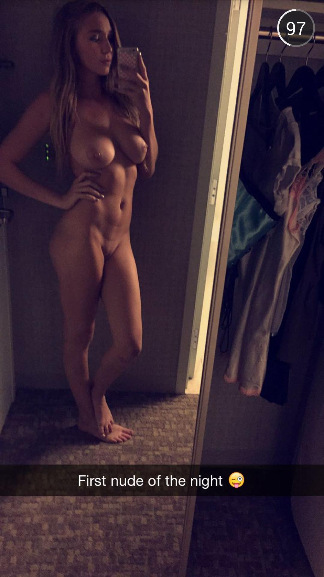 nude girls on snap chat