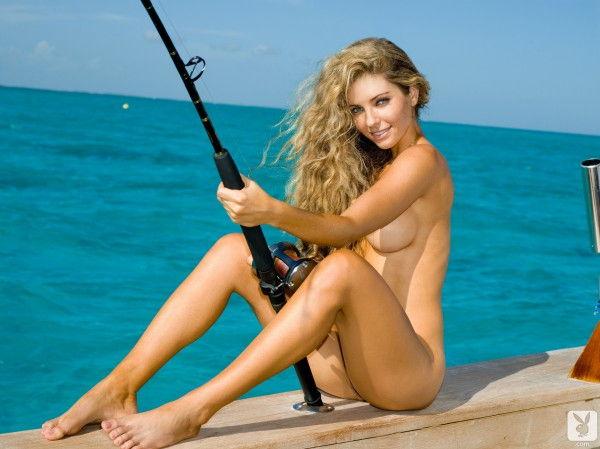 loira-gostosa-pelada-na-pescaria-ao-ar-livre-5