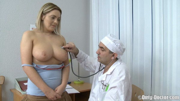 Exclusively your doctor fucking hot girl would like
