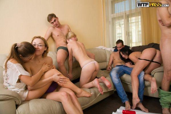 Sexo com jovens