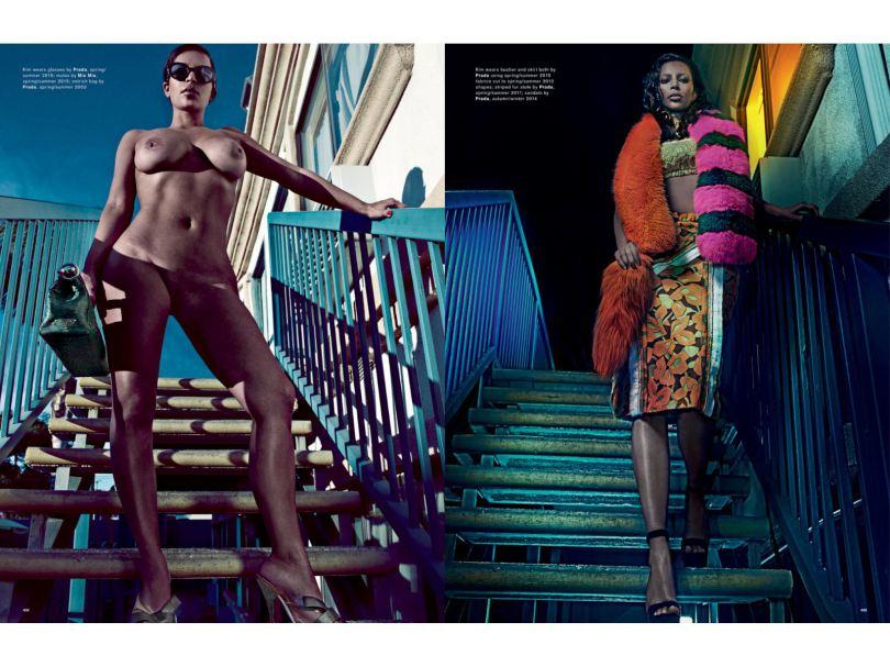 kim-kardashian-nua-pelada-na-love-magazine-3