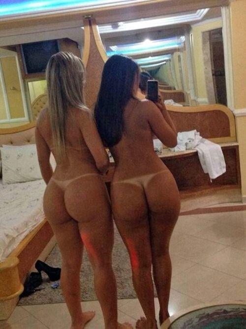 Putas brasileiras