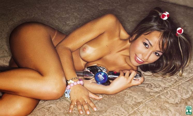 Cleared Sexy girl nude famosas brasileira