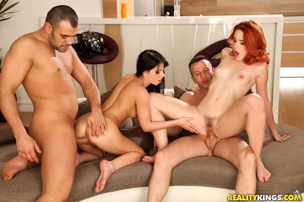 Amazing veronica leal monster cock dp amp creampie her holes - 3 part 1