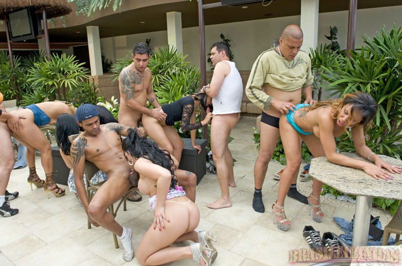 negras nuas sexo grupo