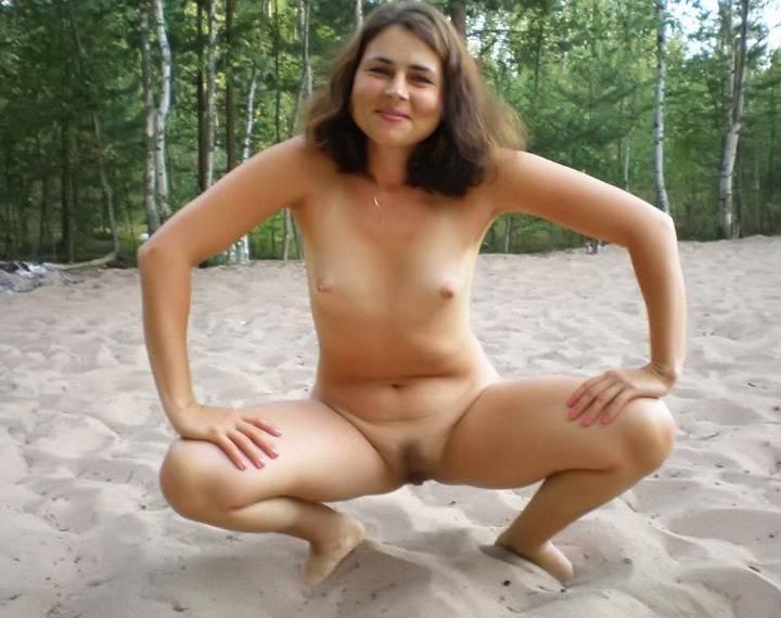 Nua praia nudismo meninas de