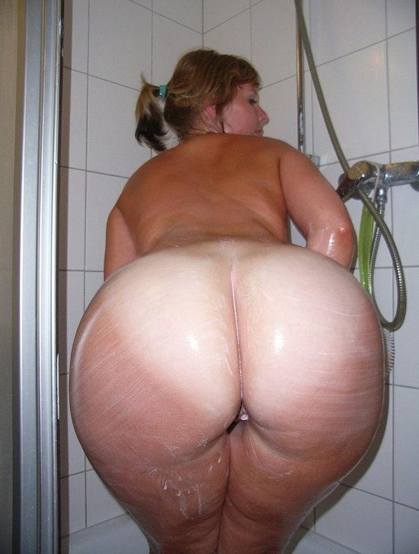 Фото большие жопы жен