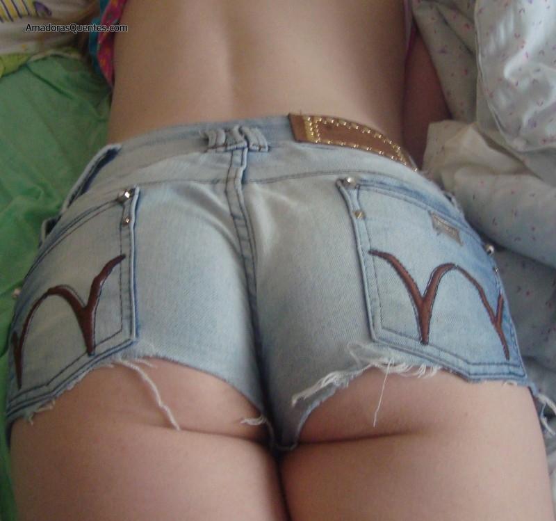 Gostosinhas de shortinho curto teen hot naughty a 26 - 2 part 9