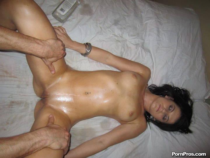 vagina porno com tantra massage thuis