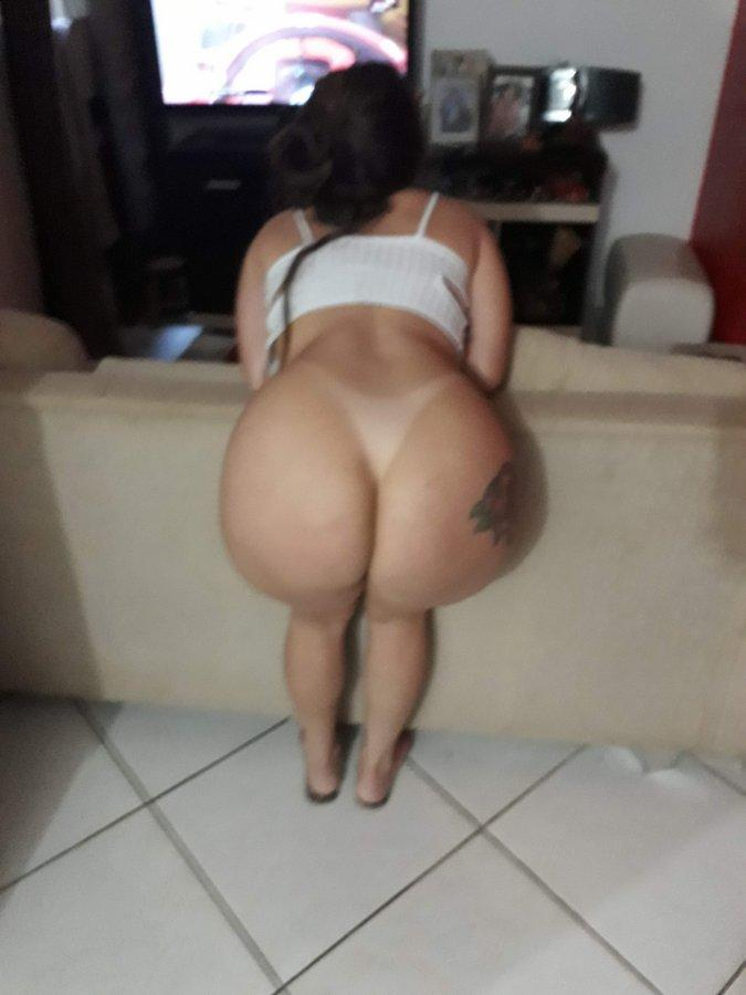 Sexo anal amador